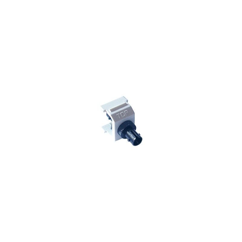 Lutron CON-1F-ST Architectural ST Style Connector for use with Six Sale $13.56 ITEM: bci1849870 ID#:CON-1F-ST-WH UPC: 27557062152 :