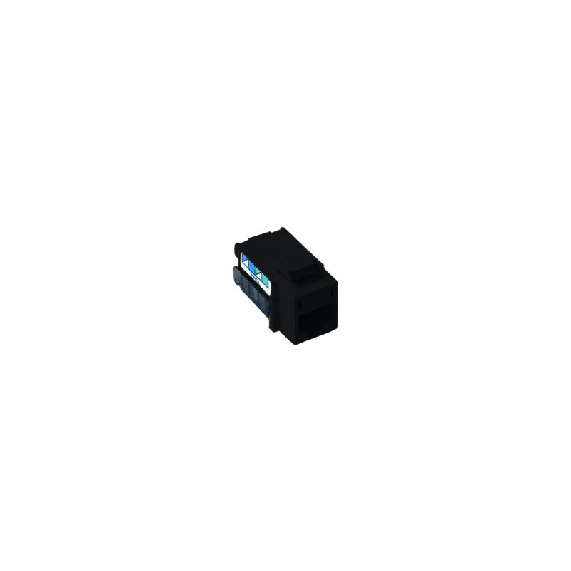 Lutron CON-1P-C3 Architectural 8 Conductor RJ45 Category 3 Connector Sale $7.97 ITEM: bci1849871 ID#:CON-1P-C3-BL UPC: 27557263313 :
