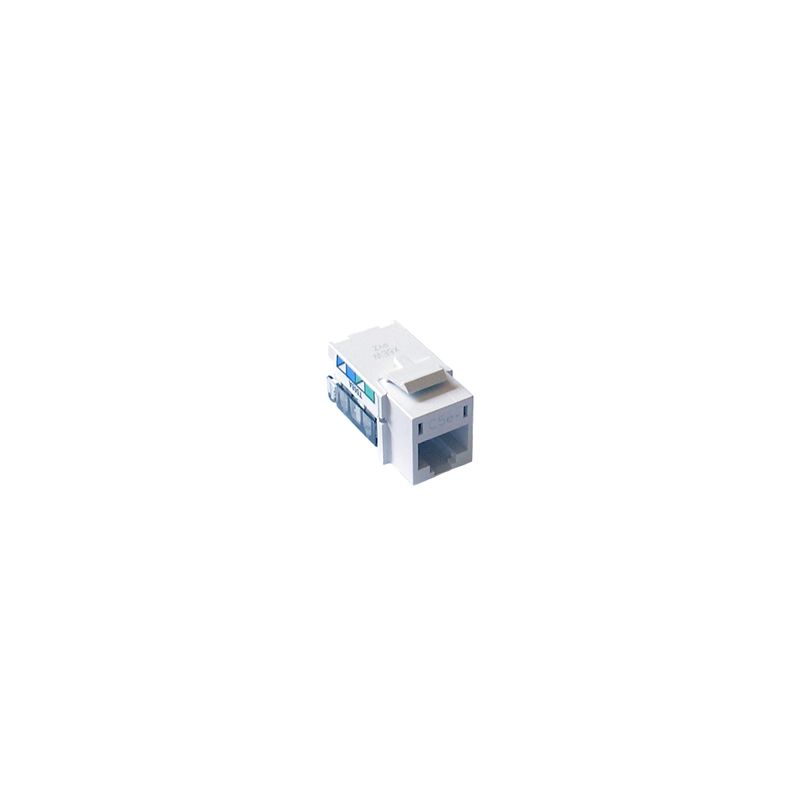 Lutron CON-1P-C5E Architectural 8 Conductor RJ45 Category 5 Connector Sale $9.31 ITEM: bci1849874 ID#:CON-1P-C5E-WH UPC: 27557062114 :