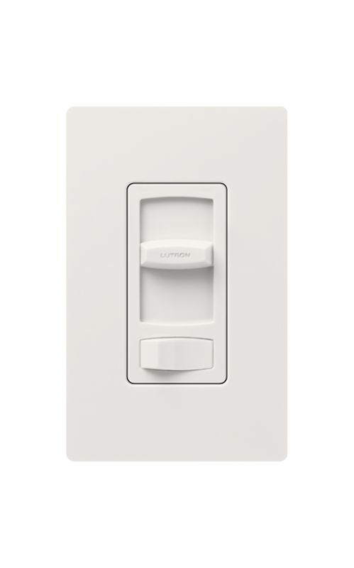 Lutron CTCL-3P-WH 120 Volt Designer Single Pole/3-Way CL Dimmer with Sale $26.89 ITEM: bci1865803 ID#:CTCL-153P-WH UPC: 27557002967 :