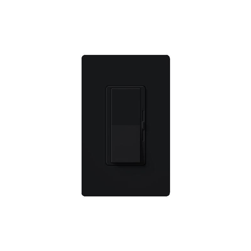 Lutron DV-103P Diva 1000 Watt 120 Volt Single Pole 3-Way Preset Dimmer Sale $73.53 ITEM: bci1850054 ID#:DV-103P-BL UPC: 27557687980 :