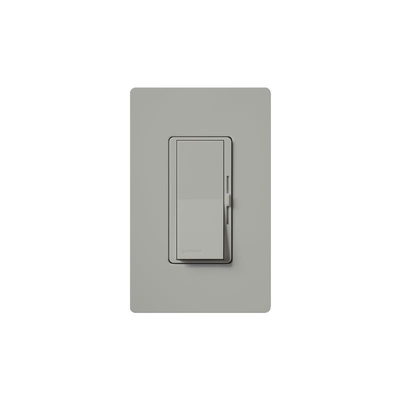 Lutron DV-103P Diva 1000 Watt 120 Volt Single Pole 3-Way Preset Dimmer Sale $73.53 ITEM: bci1850056 ID#:DV-103P-GR UPC: 27557687966 :
