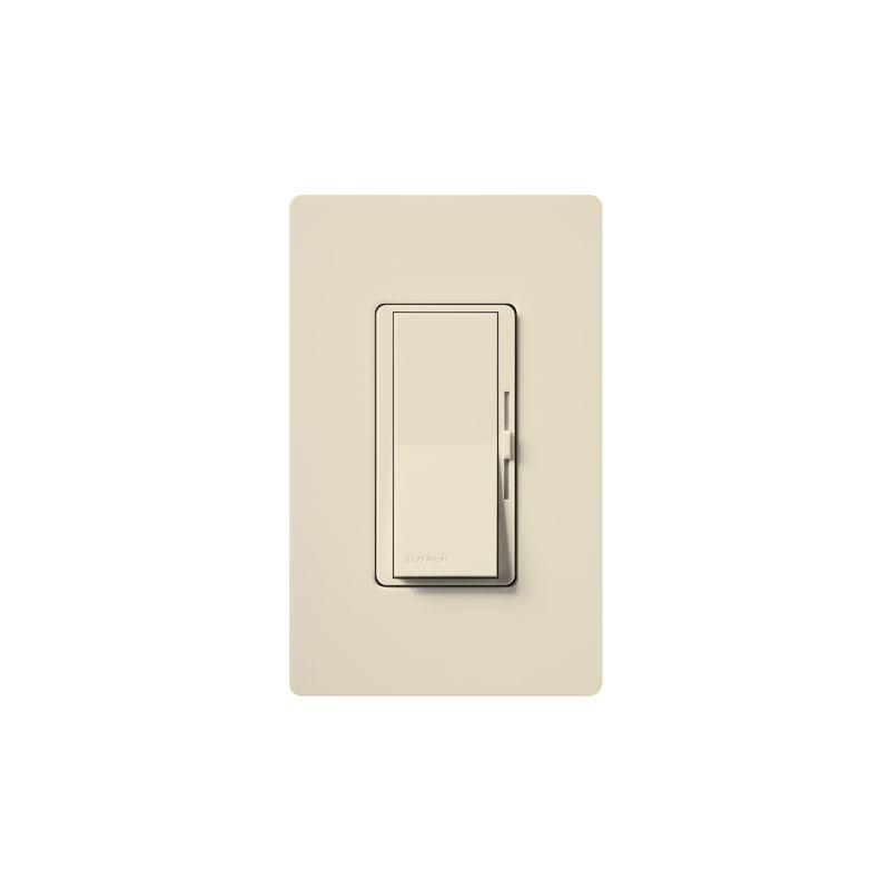 Lutron DV-103P Diva 1000 Watt 120 Volt Single Pole 3-Way Preset Dimmer Sale $73.53 ITEM: bci1850058 ID#:DV-103P-LA UPC: 27557366441 :