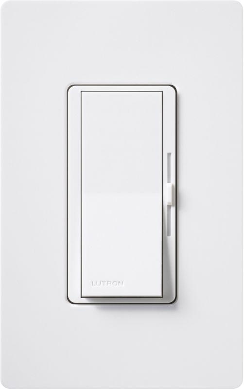 Lutron DV-3P-WH 120 Volt 3-Way Incandescent/Halogen Preset Dimmer with Sale $29.43 ITEM: bci1865813 ID#:DV-603P-WH UPC: 27557688130 :