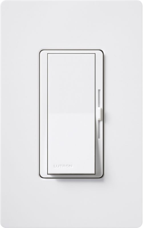 Lutron DV-603PG Diva 600 Watt 120 Volt Single Pole/3-Way Sale $29.43 ITEM: bci1850084 ID#:DV-603PG-WH UPC: 27557589468 :