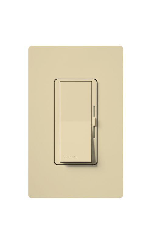 Lutron DVCL-153P Diva 600 Watt 120 Volt Single Pole/3-Way Sale $29.43 ITEM: bci1850098 ID#:DVCL-153P-IV UPC: 27557003032 :