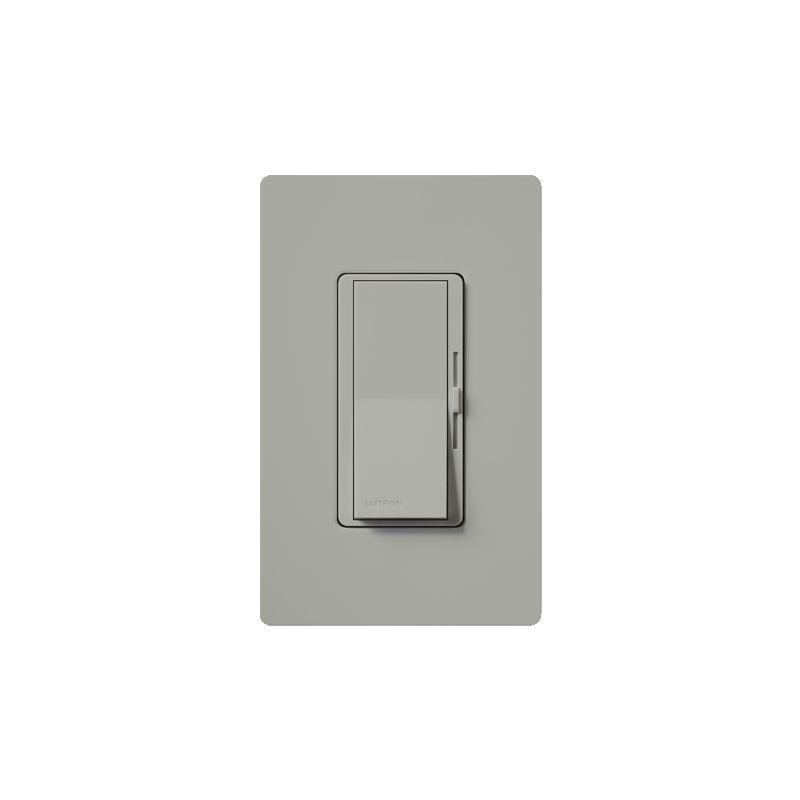 Lutron DVLV-600P Diva 450 Watt 120 Volt Single Pole Magnetic Low Sale $48.80 ITEM: bci296067 ID#:DVLV-600P-GR UPC: 27557688307 :