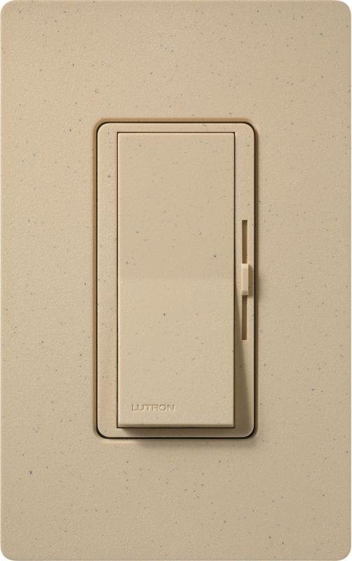 Lutron DV-600P Diva 600 Watt 120 Volt Single Pole Incandescent/Halogen Sale $29.43 ITEM: bci1850225 ID#:DVSC-600P-DS UPC: 27557494373 :