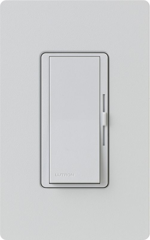 Lutron DV-600P Diva 600 Watt 120 Volt Single Pole Incandescent/Halogen Sale $29.43 ITEM: bci1850234 ID#:DVSC-600P-PD UPC: 27557266024 :
