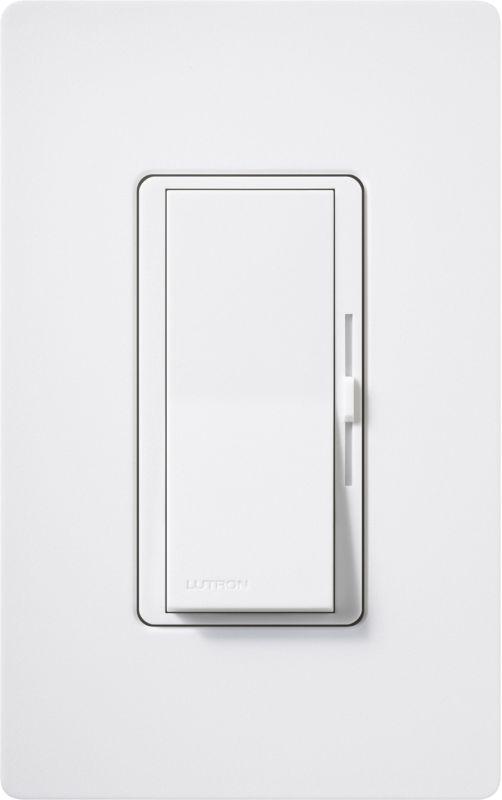 Lutron DV-600P Diva 600 Watt 120 Volt Single Pole Incandescent/Halogen Sale $29.43 ITEM: bci1850239 ID#:DVSC-600P-SW UPC: 27557494519 :