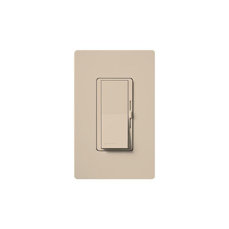 Lutron DV-603P Diva 600 Watt 120 Volt 3-Way Incandescent/Halogen Sale $33.90 ITEM: bci1850267 ID#:DVSC-603P-TP UPC: 27557494663 :