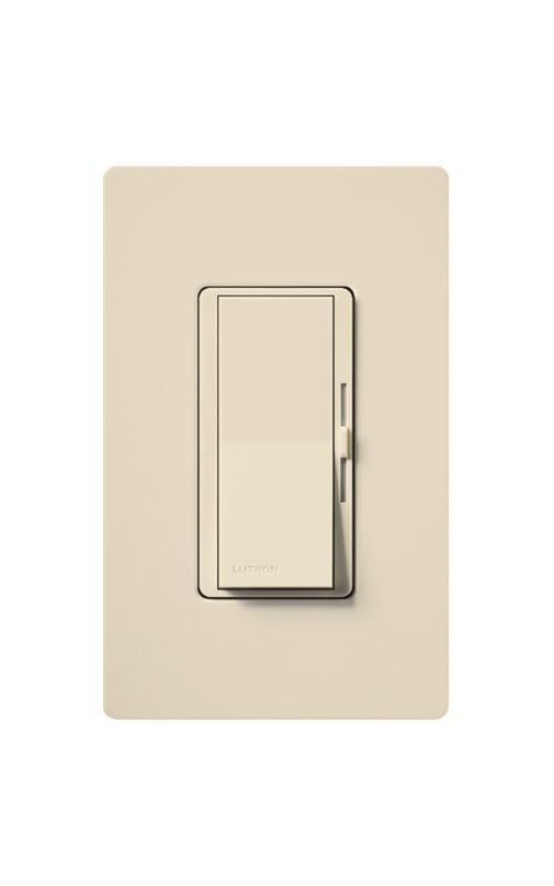 Lutron DVCL-153P Diva 600 Watt 120 Volt Single Pole/3-Way Sale $33.90 ITEM: bci1850278 ID#:DVSCCL-153P-ES UPC: 27557003094 :
