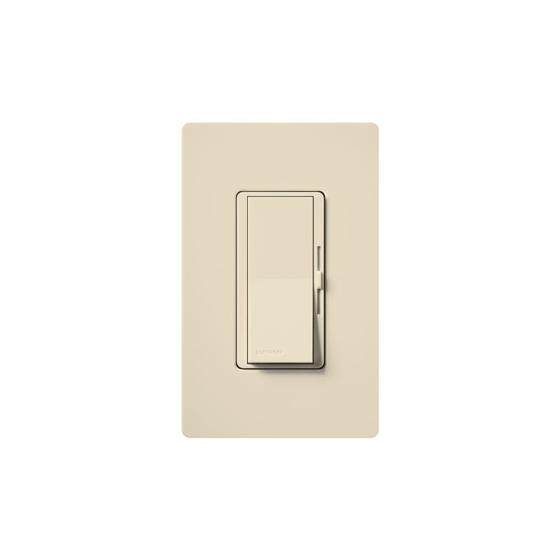 Lutron DVELV-300P Diva 300 Watt 120 Volt Single Pole Electronic Low Sale $86.79 ITEM: bci1850298 ID#:DVSCELV-300P-ES UPC: 27557499156 :