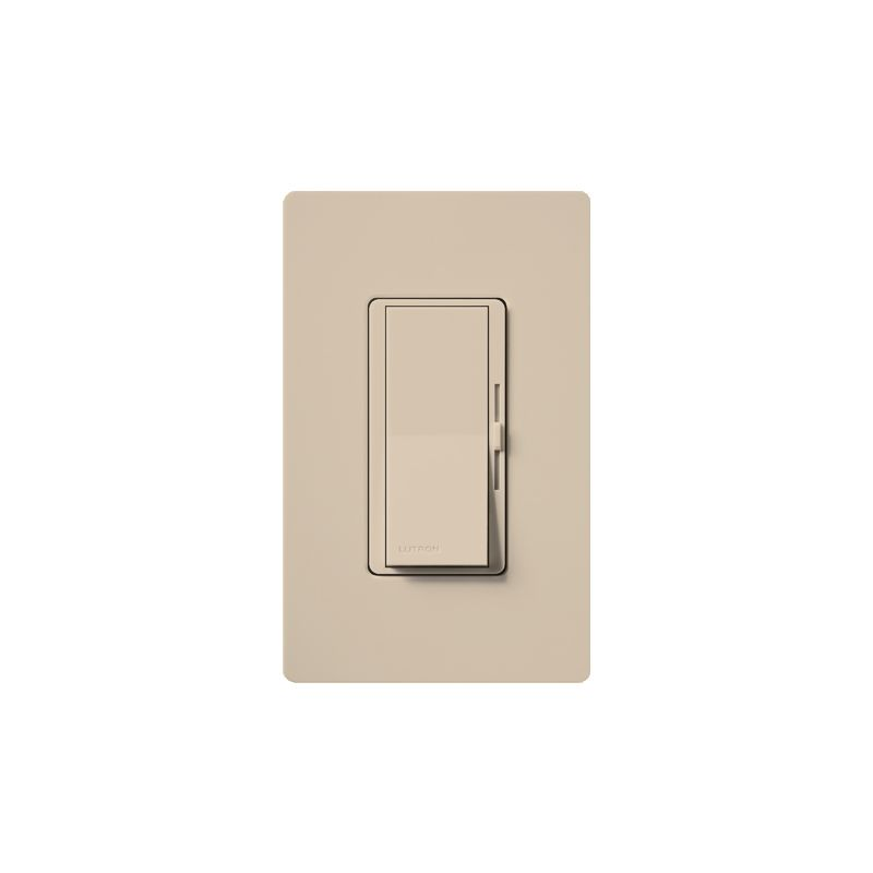 Lutron DVELV-300P Diva 300 Watt 120 Volt Single Pole Electronic Low Sale $86.79 ITEM: bci1850313 ID#:DVSCELV-300P-TP UPC: 27557505109 :