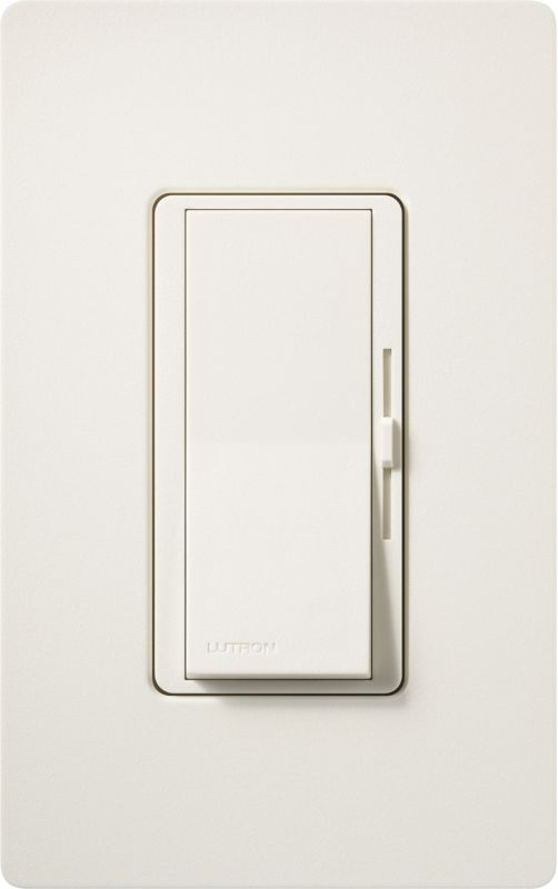Lutron DVFSQ-F Diva 1.5 Ampere 120 Volt Single Pole/3-Way Quiet 3 Sale $37.25 ITEM: bci1850375 ID#:DVSCFSQ-F-BI UPC: 27557495714 :
