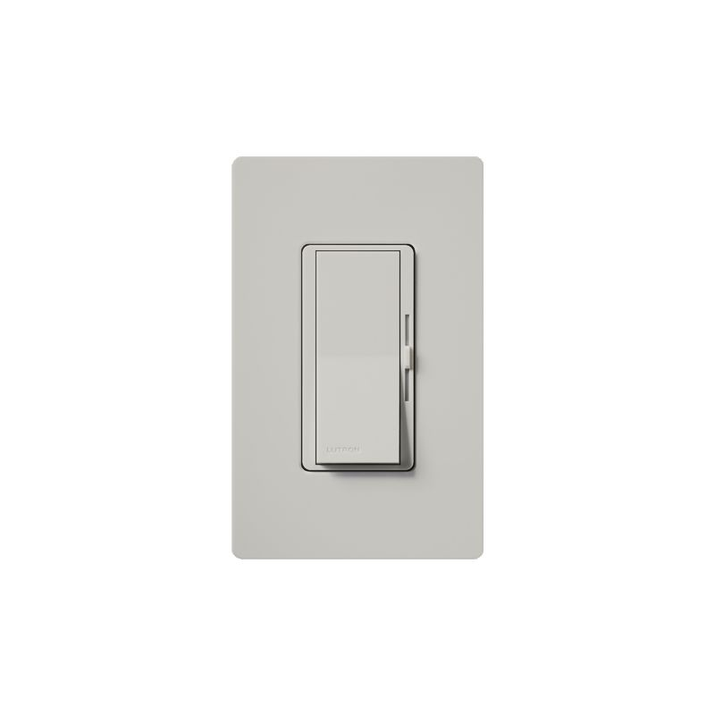 Lutron DVLV-10P Diva 800 Watt 120 Volt Single Pole Electronic Low Sale $85.30 ITEM: bci1850425 ID#:DVSCLV-10P-PD UPC: 27557266093 :