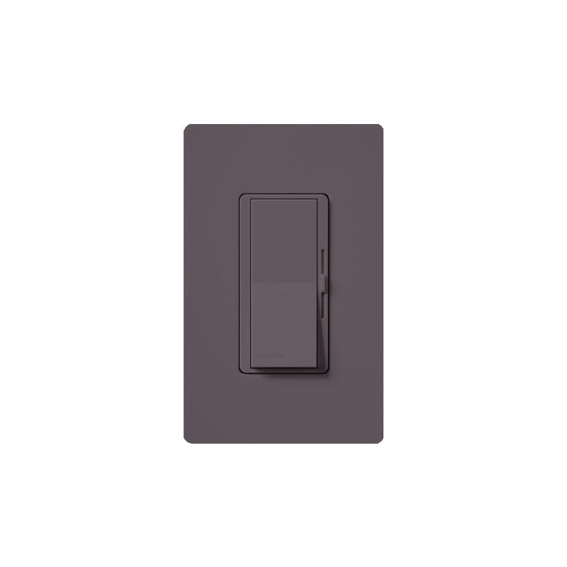 Lutron DVLV-10P Diva 800 Watt 120 Volt Single Pole Electronic Low Sale $85.30 ITEM: bci1850426 ID#:DVSCLV-10P-PL UPC: 27557266642 :