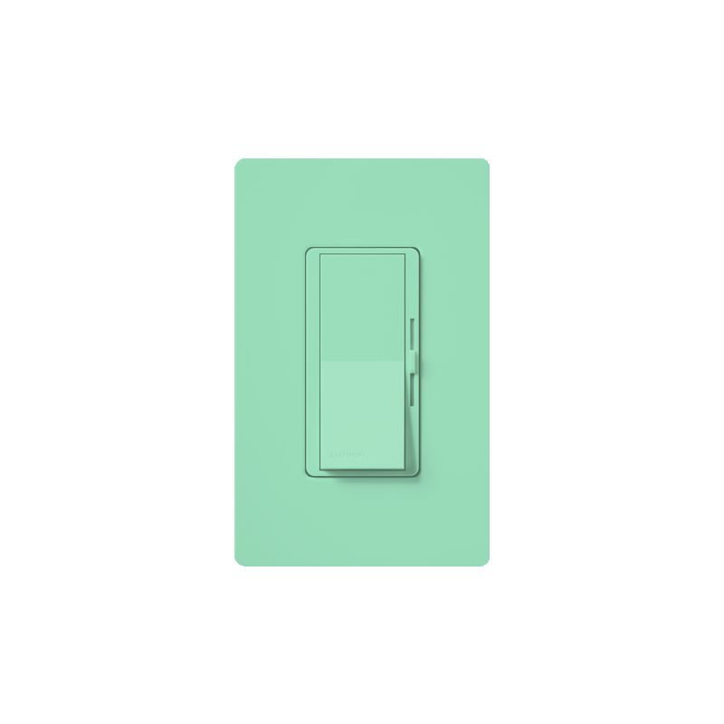 Lutron DVLV-10P Diva 800 Watt 120 Volt Single Pole Electronic Low Sale $85.30 ITEM: bci1850427 ID#:DVSCLV-10P-SG UPC: 27557464642 :