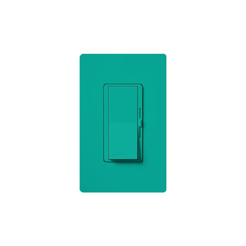 Lutron DVLV-10P Diva 800 Watt 120 Volt Single Pole Electronic Low Sale $85.30 ITEM: bci1850433 ID#:DVSCLV-10P-TQ UPC: 27557264990 :
