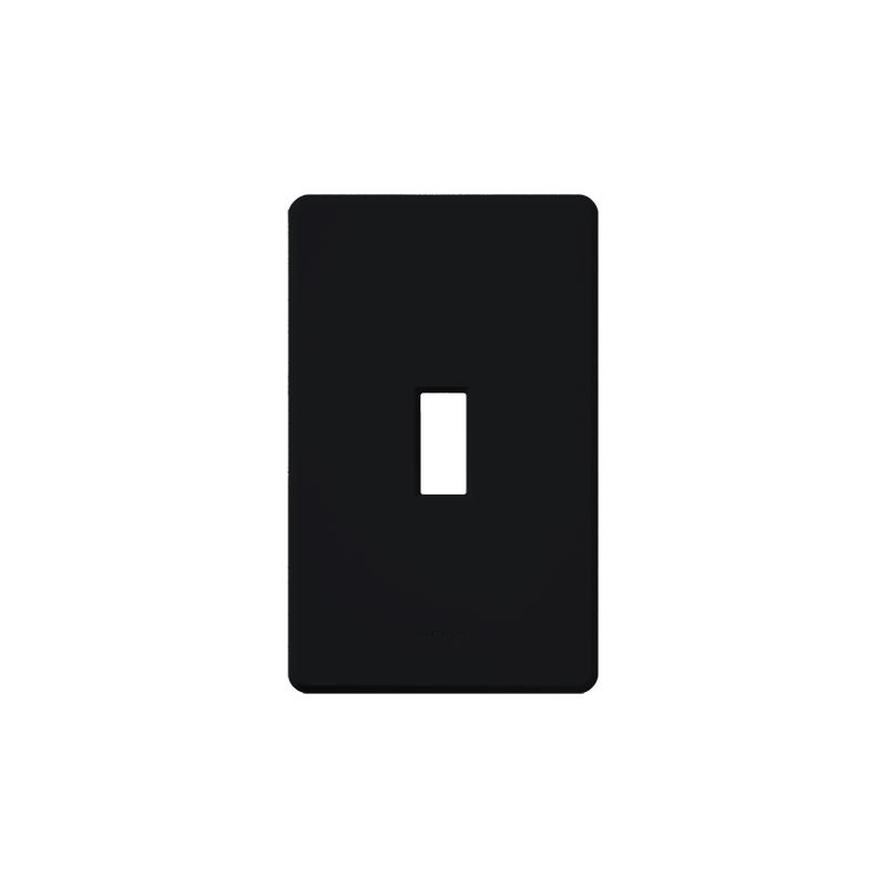 Lutron FG-1 Fassada Single-Gang wall plate Black Wall Controls Switch Sale $5.81 ITEM: bci1849481 ID#:FG-1-BL UPC: 27557554220 :