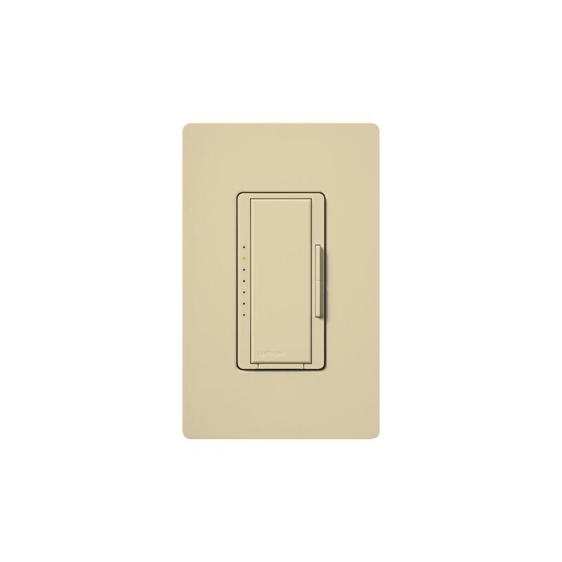 Lutron MA-1000 Maestro 120 Volt 1000 Watt Single Pole/Multi Location Sale $74.13 ITEM: bci1852108 ID#:MA-1000-IV UPC: 27557687607 :