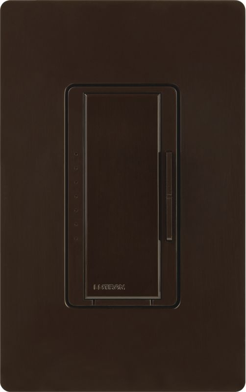 Lutron MA-600 Maestro 120 Volt 600 Watt Single Pole/Multi Location Sale $32.78 ITEM: bci1852114 ID#:MA-600-BR UPC: 27557687805 :