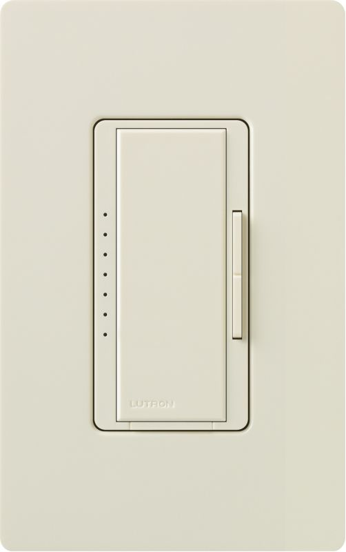 Lutron MA-600 Maestro 120 Volt 600 Watt Single Pole/Multi Location Sale $32.78 ITEM: bci962132 ID#:MA-600-LA UPC: 27557476089 :