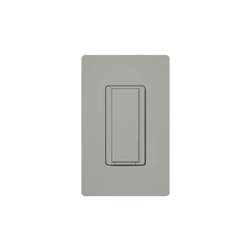 Lutron MA-AS Maestro 120 Volt Companion Switch Gray Lighting Controls Sale $28.31 ITEM: bci1851821 ID#:MA-AS-GR UPC: 27557082853 :