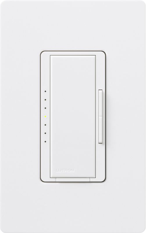 Lutron MA-FQ4FM Maestro 120 Volt 4 Ampere Single Pole/Multi-Location Sale $65.26 ITEM: bci1851875 ID#:MA-FQ4FM-SW UPC: 27557235488 :
