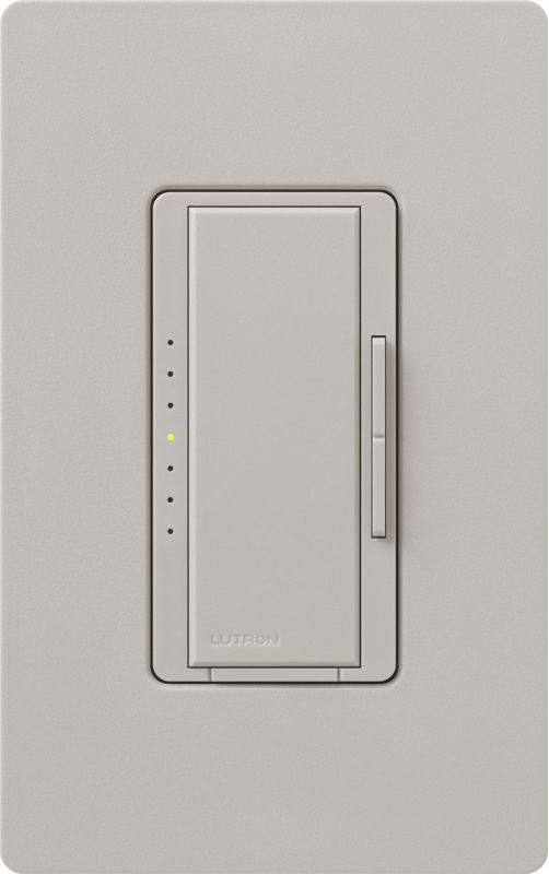 Lutron MA-FQ4FM Maestro 120 Volt 4 Ampere Single Pole/Multi-Location