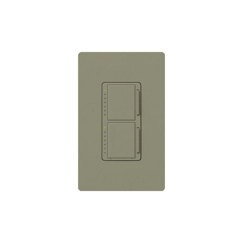 Lutron MA-L3L3 Maestro 120 Volt 300 Watt Single Pole Dual Digital Fade Sale $61.84 ITEM: bci1851947 ID#:MA-L3L3-GB UPC: 27557411561 :