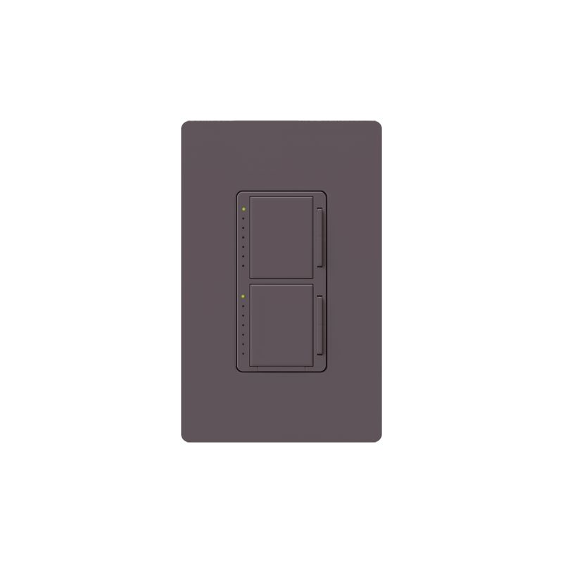 Lutron MA-L3L3 Maestro 120 Volt 300 Watt Single Pole Dual Digital Fade Sale $61.84 ITEM: bci1851958 ID#:MA-L3L3-PL UPC: 27557289023 :