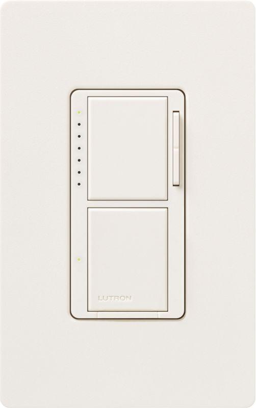Lutron MA-L3S25 Maestro 120 Volt 300 Watt Single Pole Dual Digital Sale $60.27 ITEM: bci1851970 ID#:MA-L3S25-BI UPC: 27557289184 :