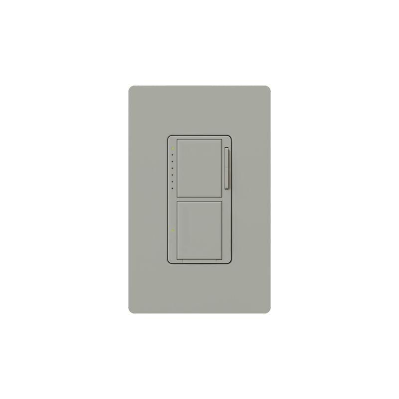 Lutron MA-L3S25 Maestro 120 Volt 300 Watt Single Pole Dual Digital Sale $55.80 ITEM: bci1851976 ID#:MA-L3S25-GR UPC: 27557289146 :