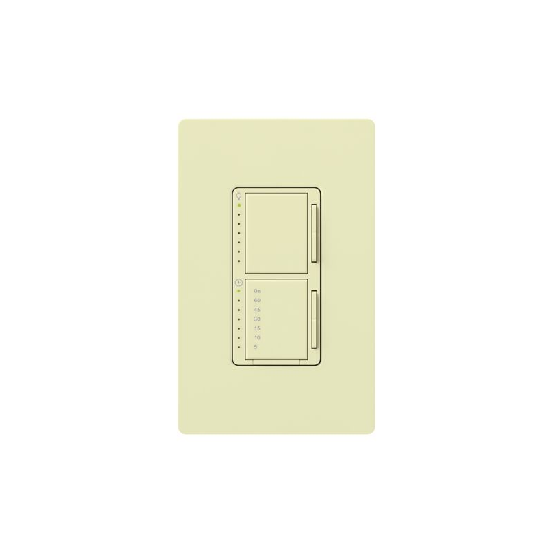 Lutron MA-L3T251 Maestro 120 Volt 300 Watt Single Pole Dual Digital Sale $60.42 ITEM: bci1851996 ID#:MA-L3T251-AL UPC: 27557289696 :