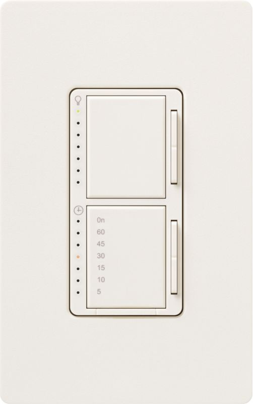 Lutron MA-L3T251 Maestro 120 Volt 300 Watt Single Pole Dual Digital Sale $64.89 ITEM: bci1851998 ID#:MA-L3T251-BI UPC: 27557289764 :