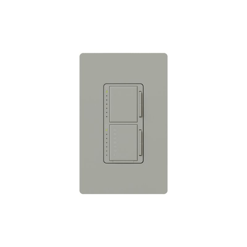 Lutron MA-L3T251 Maestro 120 Volt 300 Watt Single Pole Dual Digital Sale $60.42 ITEM: bci1852004 ID#:MA-L3T251-GR UPC: 27557289726 :