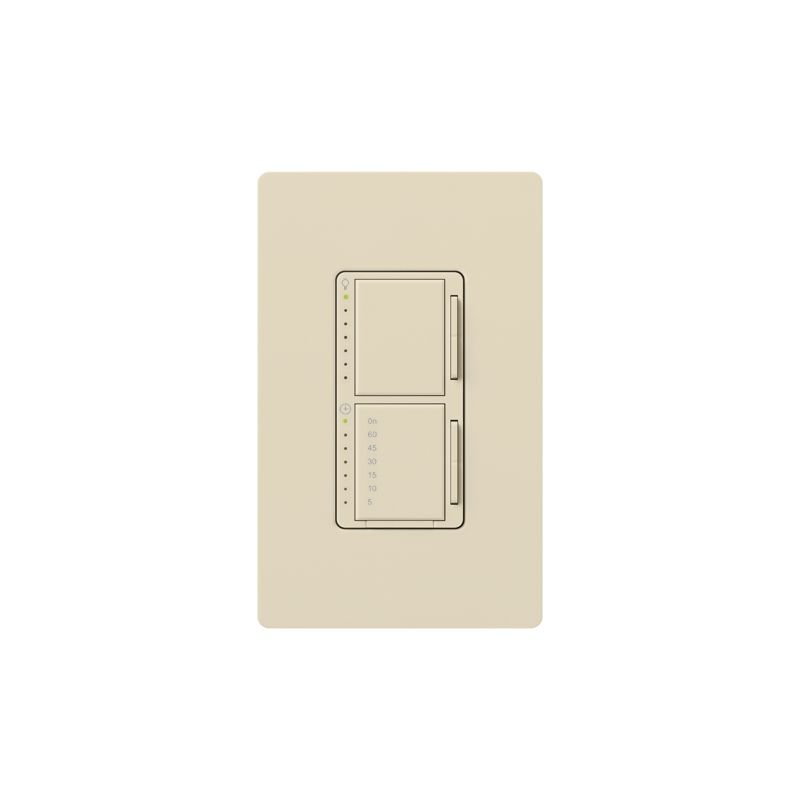 Lutron MA-L3T251 Maestro 120 Volt 300 Watt Single Pole Dual Digital Sale $60.42 ITEM: bci1852008 ID#:MA-L3T251-LA UPC: 27557289719 :