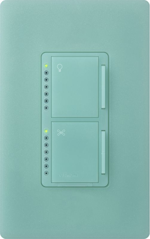 Lutron MA-LFQM Maestro 120 Volt 300 Watt 1 Ampere Dual Digital Dimmer Sale $65.04 ITEM: bci1851905 ID#:MA-LFQM-SG UPC: 27557234962 :