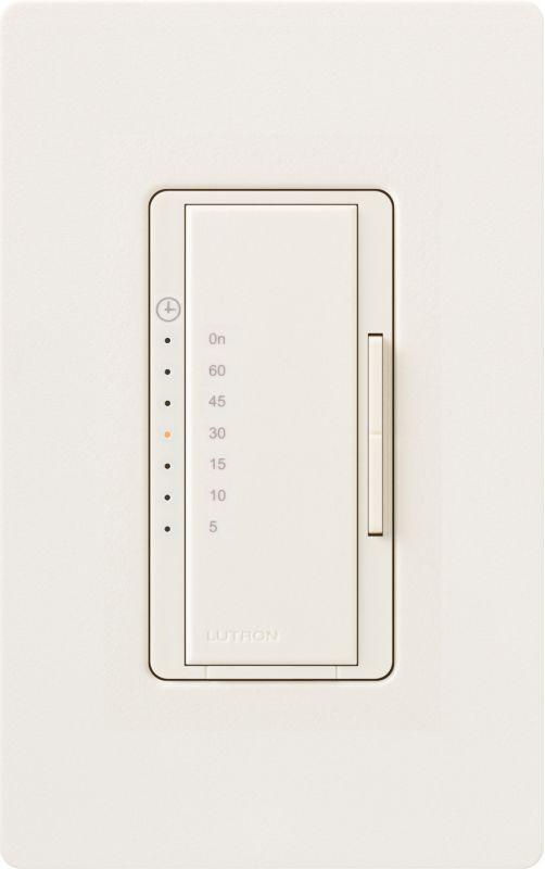 Lutron MA-T51 Maestro 120 Volt 600 Watt Single Pole No Neutral Sale $44.55 ITEM: bci1852042 ID#:MA-T51-BI UPC: 27557290340 :
