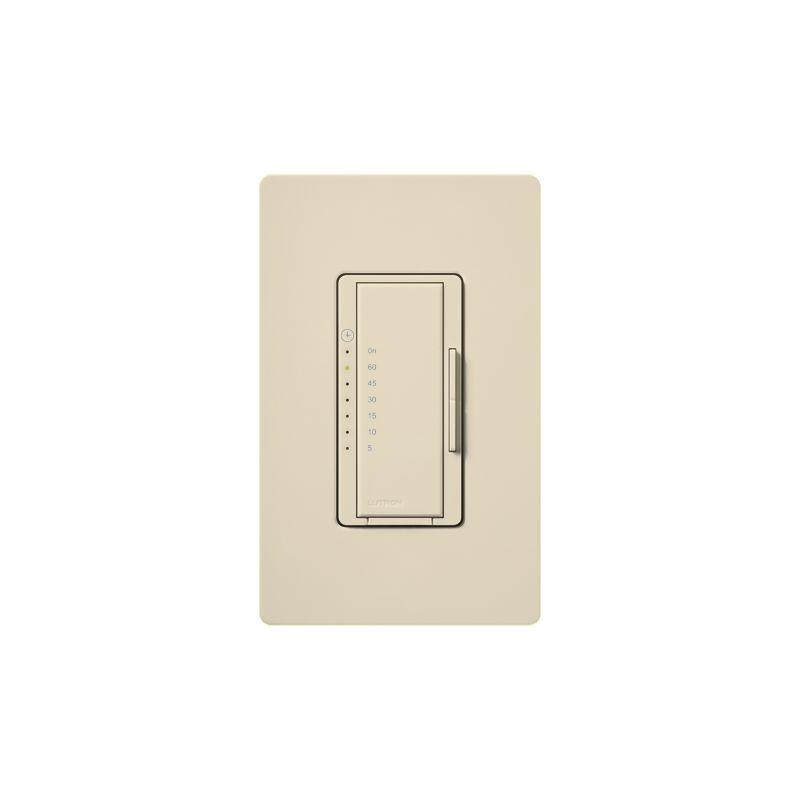 Lutron MA-T51 Maestro 120 Volt 600 Watt Single Pole No Neutral Sale $44.55 ITEM: bci1852046 ID#:MA-T51-ES UPC: 27557290357 :