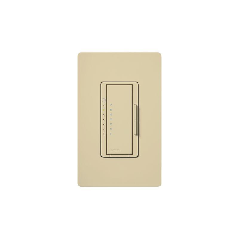 Lutron MA-T51 Maestro 120 Volt 600 Watt Single Pole No Neutral Sale $40.08 ITEM: bci1852051 ID#:MA-T51-IV UPC: 27557290289 :
