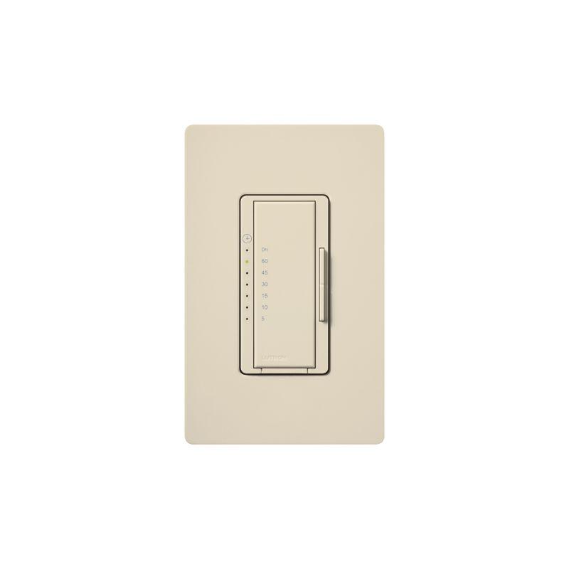 Lutron MA-T51 Maestro 120 Volt 600 Watt Single Pole No Neutral Sale $40.08 ITEM: bci1852052 ID#:MA-T51-LA UPC: 27557290296 :