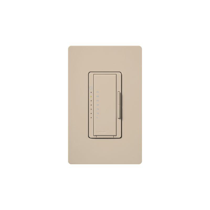 Lutron MA-T51 Maestro 120 Volt 600 Watt Single Pole No Neutral Sale $44.55 ITEM: bci1852064 ID#:MA-T51-TP UPC: 27557290364 :