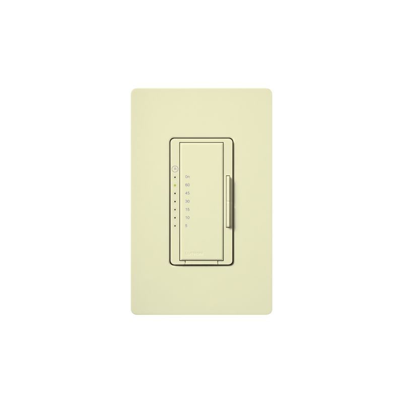 Lutron MA-T51MN Maestro 120 Volt 600 Watt Single Pole / Multi Location Sale $48.13 ITEM: bci1852068 ID#:MA-T51MN-AL UPC: 27557290852 :