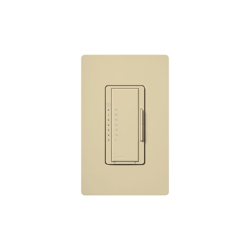 Lutron MA-T51MN Maestro 120 Volt 600 Watt Single Pole / Multi Location Sale $48.13 ITEM: bci1852079 ID#:MA-T51MN-IV UPC: 27557290869 :