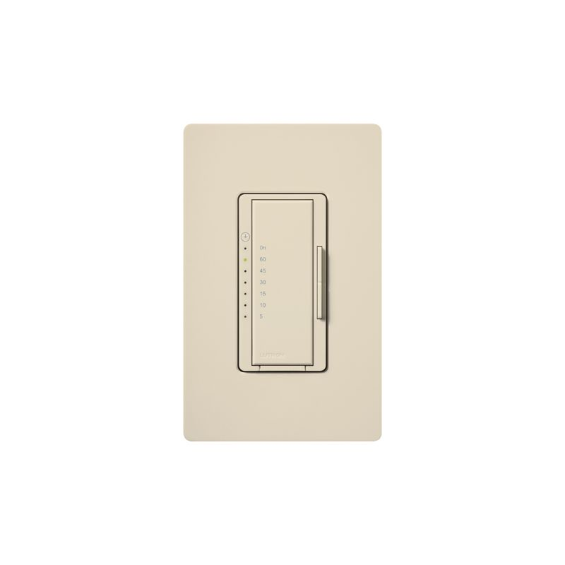 Lutron MA-T51MN Maestro 120 Volt 600 Watt Single Pole / Multi Location Sale $48.13 ITEM: bci1852080 ID#:MA-T51MN-LA UPC: 27557290876 :