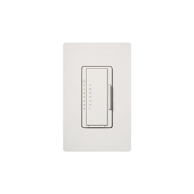 Lutron MA-T51MN Maestro 120 Volt 600 Watt Single Pole / Multi Location Sale $52.60 ITEM: bci1852090 ID#:MA-T51MN-SW UPC: 27557290913 :