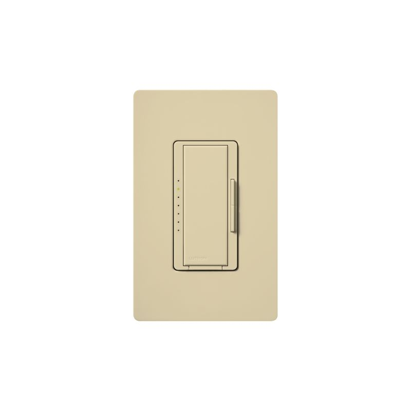 Lutron MALV-600 Maestro 120 Volt 600 Watt Single Pole/Multi Location Sale $72.64 ITEM: bci1852172 ID#:MALV-600-IV UPC: 27557687720 :
