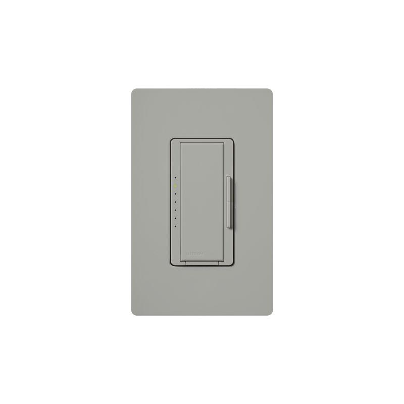 Lutron MAW-600H 120 Volt 600 Watt Single Pole Incandescent / Halogen Sale $32.78 ITEM: bci342540 ID#:MAW-600H-GR UPC: 27557744485 :